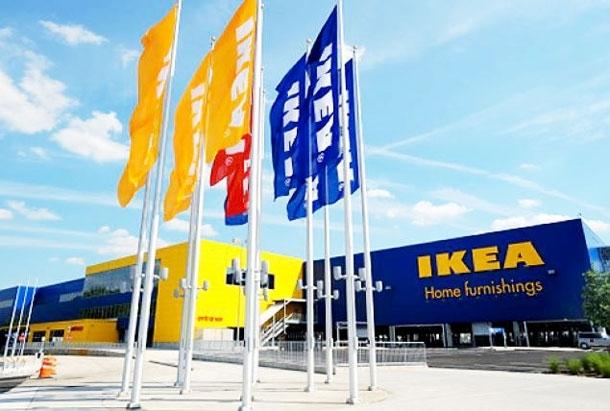 13 IKEA Products Whose Names Make Little Sense