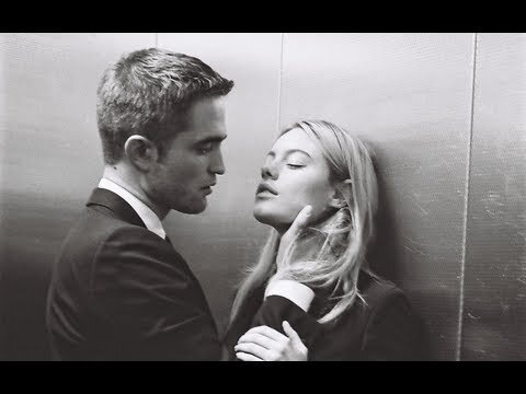 Here's Robert Pattinson's Uncensored Dior Homme Ad [VIDEOS]