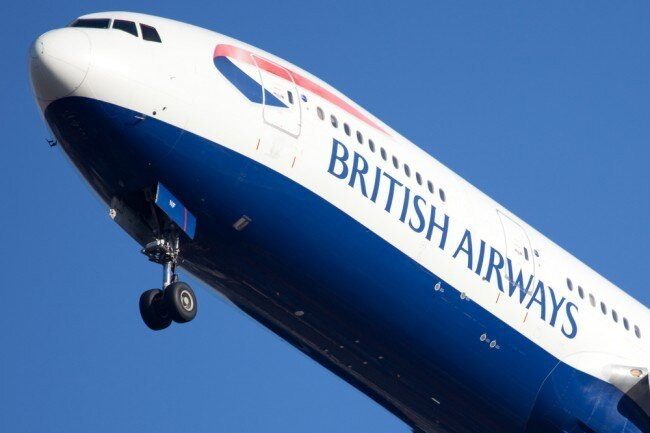 Twitter Hero Pays To Promote Tweet Trashing British Airways