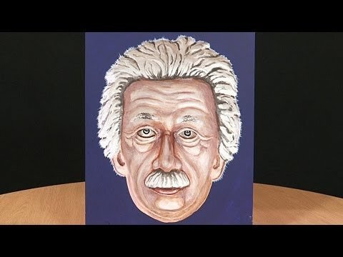 Are you schizophrenic? (The Hollow Face Illusion Test)
