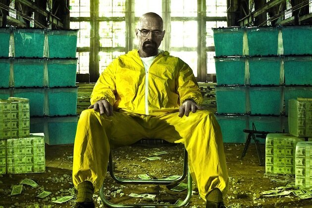 The 5 Least Likely 'Breaking Bad' Spinoffs