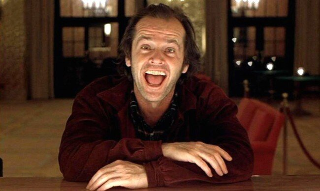 12 Immortal Jack Nicholson GIFs