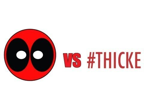 "Deadpool Meets Robin Thicke in ""Merc Lines"""