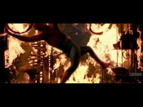 Epic Fan-Made AVENGERS Vs. JUSTICE LEAGUE Trailer