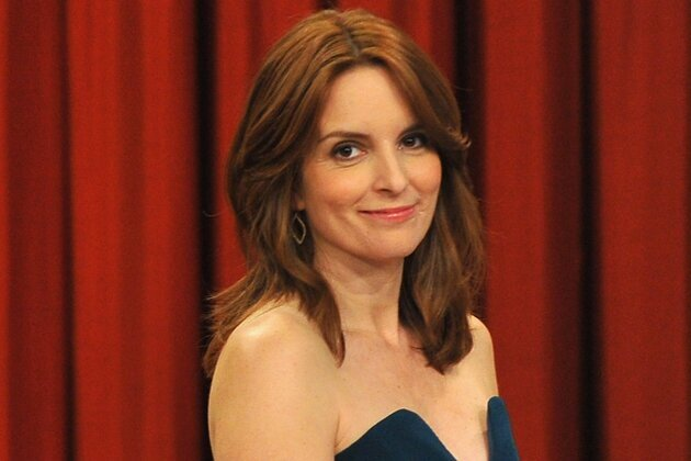 Tina Fey to Host 'Saturday Night Live' Season Premiere