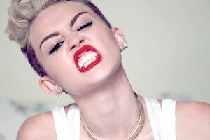 Miley Cyrus 'Wrecking Ball' Video is kind of a Wreck.
