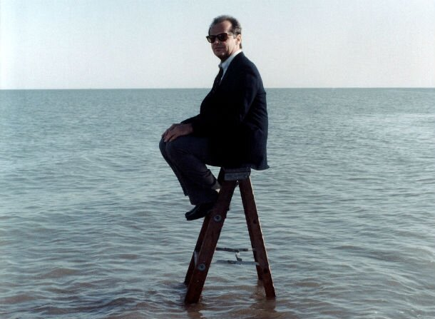 15 GIFs To Remind You How Awesome Jack Nicholson Is