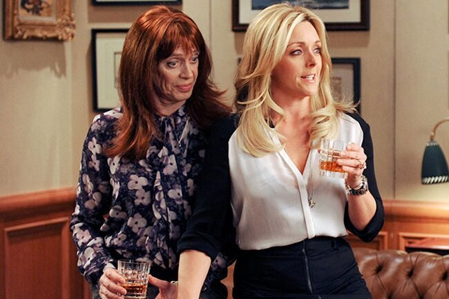 Why Jane Krakowski Deserves An Emmy For 30 Rock's Jenna Maroney