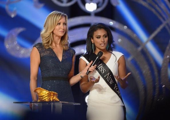 Miss America Racist Tweets For Nina Davuluri