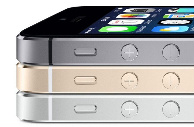 So The iPhone 5S Violates Your Constitutional Rights