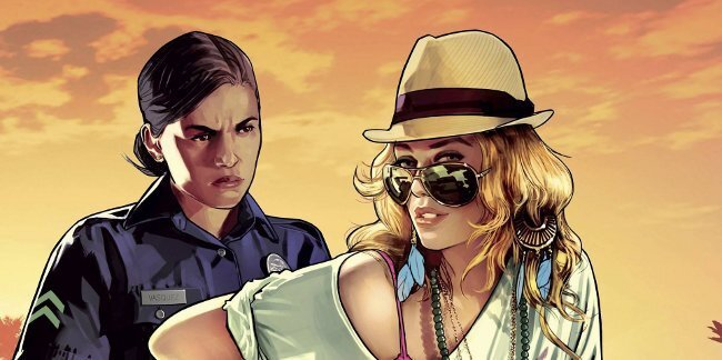 How Should You Buy Grand Theft Auto V?