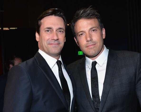 Ben Affleck Will Direct A Pilot For Fox