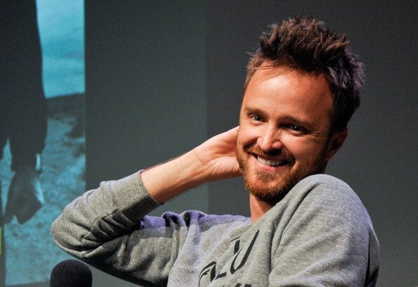 Aaron Paul Is Doing A Twitter Scavenger Hunt All Over Boise