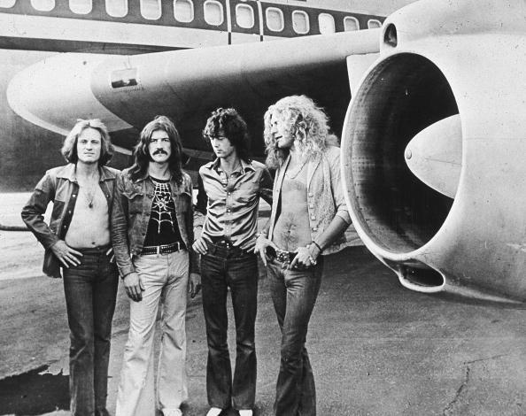 Hear Pre-Led Zeppelin P.J. Proby Album