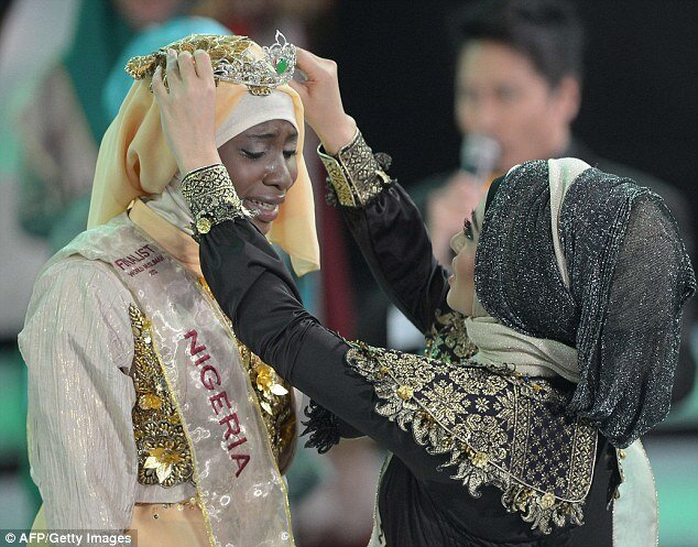 The First Beauty of Muslims World