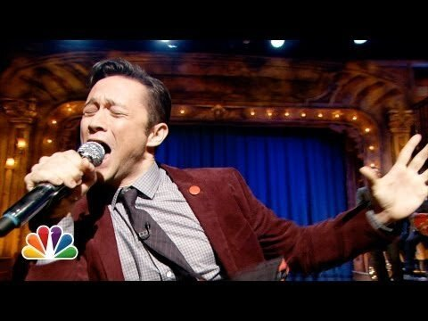 Watch Jimmy Fallon and Joseph Gordon-Levitt's Epic Lip Sync-Off