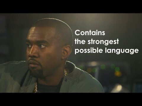 Kanye West Is Mad That Jay-Z Is More Successful Than He Is [VIDEO]