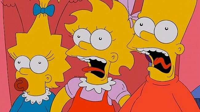 Guillermo Del Toro Is Working On The Next Simpsons Treehouse Of Horror