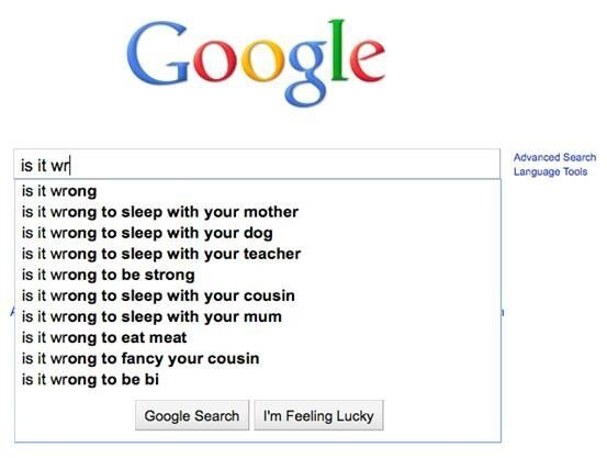The 31 Most Epic Google Autocompletes Fails Ever