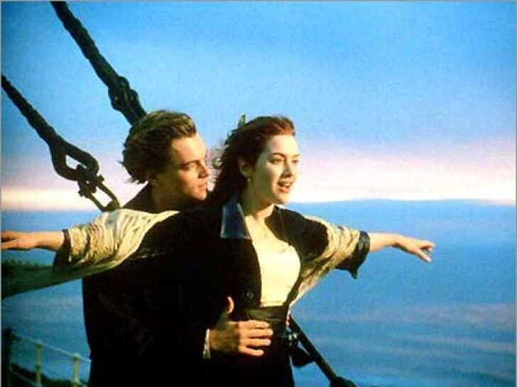 Facts you don`t know about Titanic.