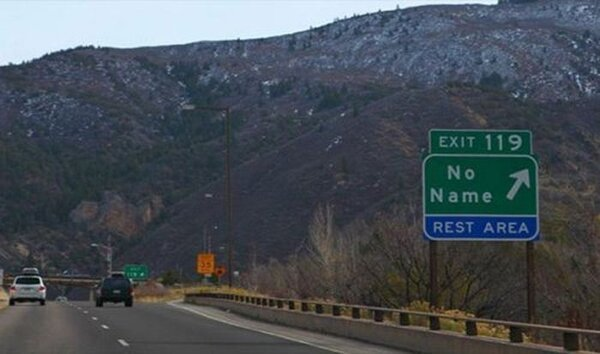 These Towns Have The Most Ridiculous Names Ever