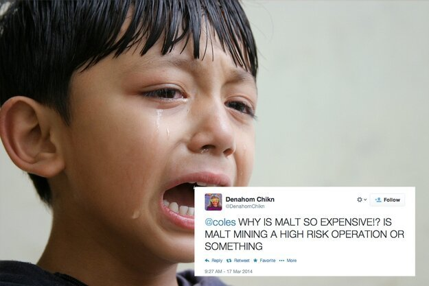 15 Excruciating Australian Supermarket Problems