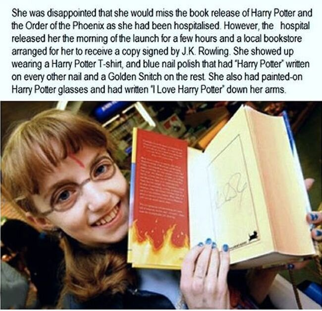 The Story of Evanna Lynch
