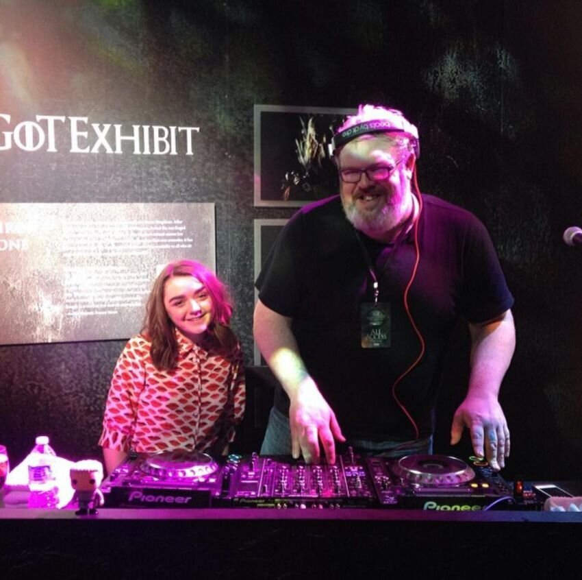 """Game Of Thrones"" Cast In Real Life"