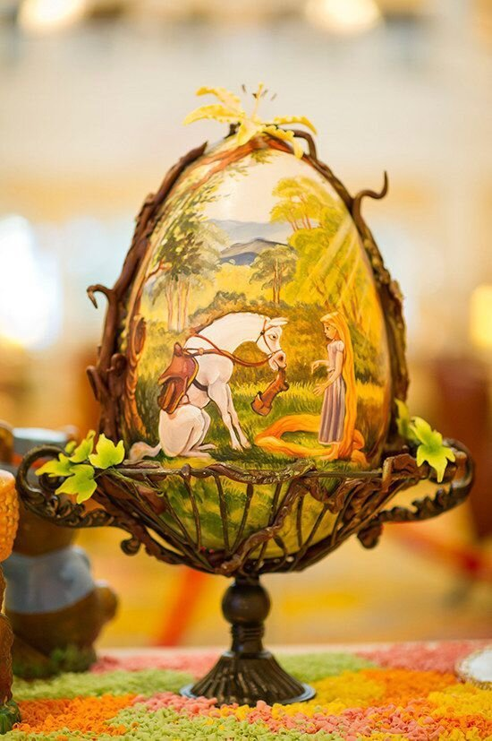 isney Easter Eggs