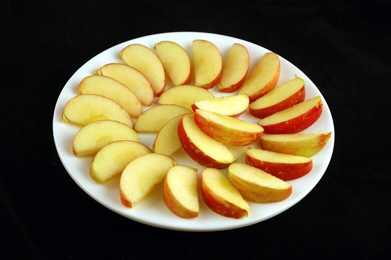 Examples of What 200 Calories Looks Like in Various Foods