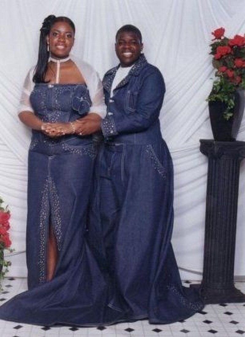 Photos Of People Who Totally Did Prom Better Than You