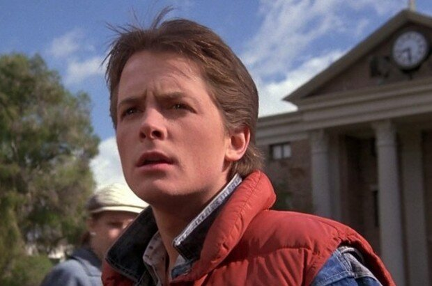"The One Thing You Never Noticed In ""Back To The Future"""