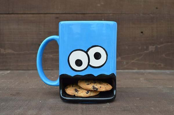 Let Your Creativity Soar By Using These Incredible Coffee Mugs.