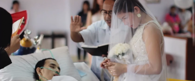 This Has Got To Be The Most Moving Marriage Ceremony You'll Ever See I
