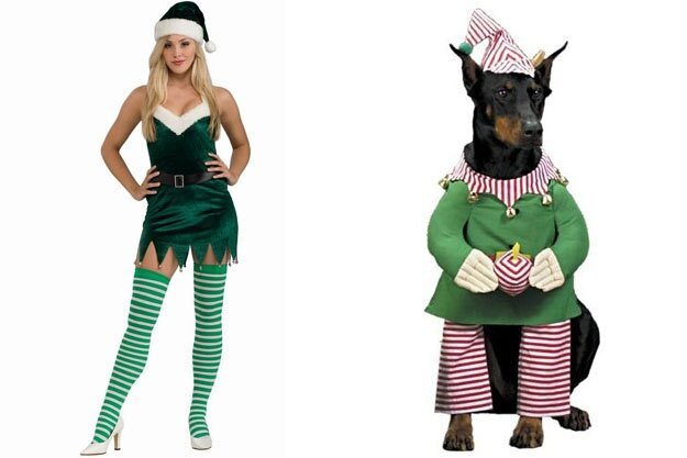 Dogs vs Human Halloween Costumes: Who Wears It Better?