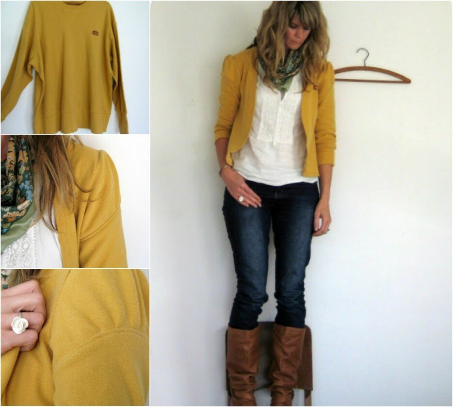 Ways to Transform Funky Thrift Store Finds Into Fabulous Fashion