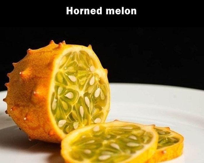 20 Really Strange Fruits You Probably Never Heard Of