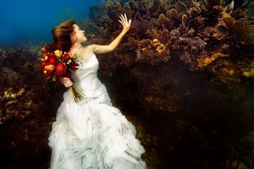 Mermaid Brides