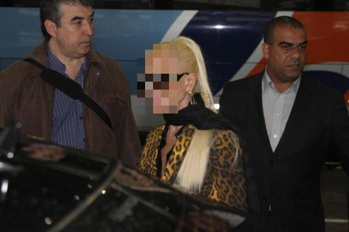 Donatella Versace Needs To Stop Getting Plastic Surgery