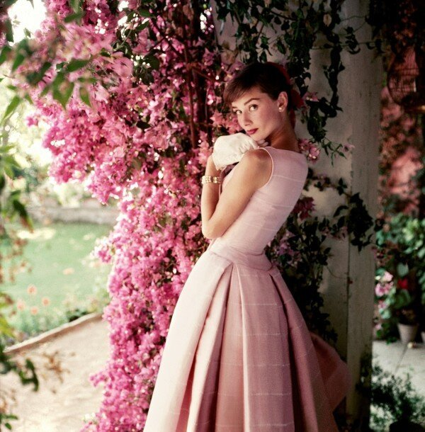 New 'Audrey Hepburn: Portraits of an Icon' Exhibition in London