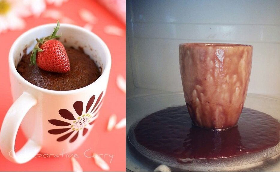 31 Foods That Failed So Hard They Almost Won In 2014