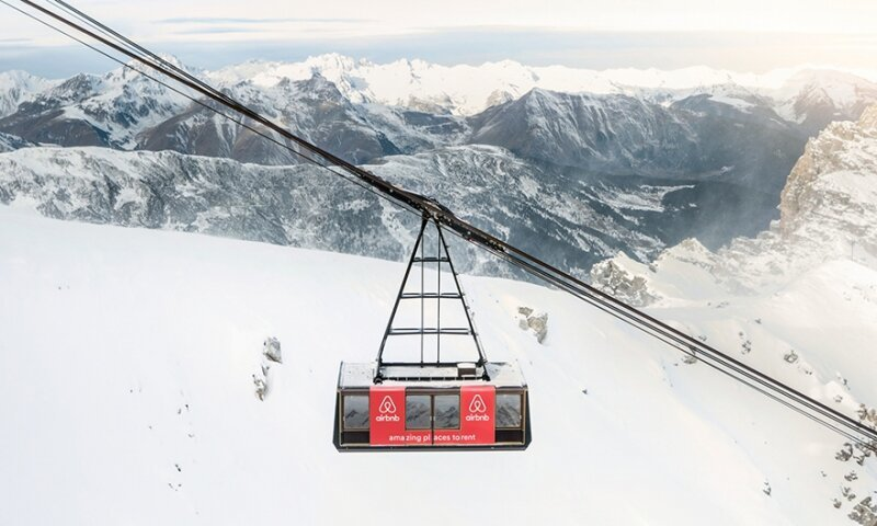Would You Dare Spend A Night At 2743 Meters Above The Sea Level