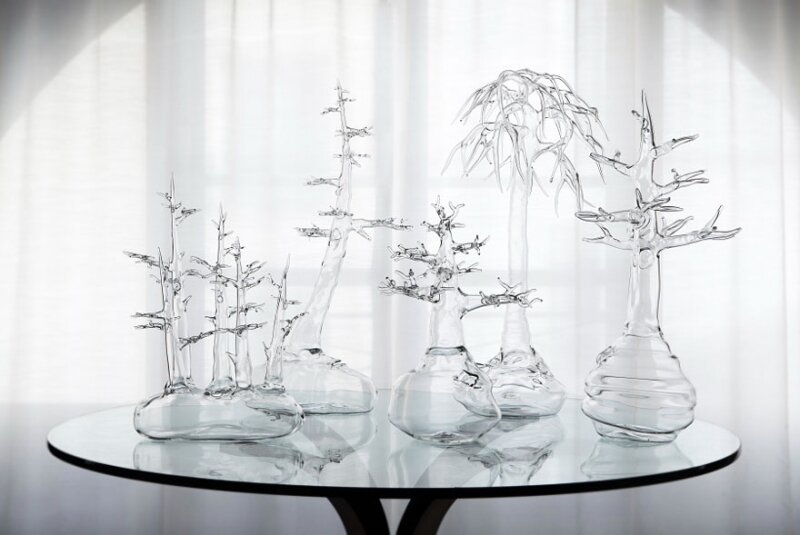 Nature In Glass