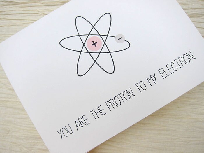 44 Nerdy Valentine's Day Cards For Nerds Who Aren't Afraid To Show It