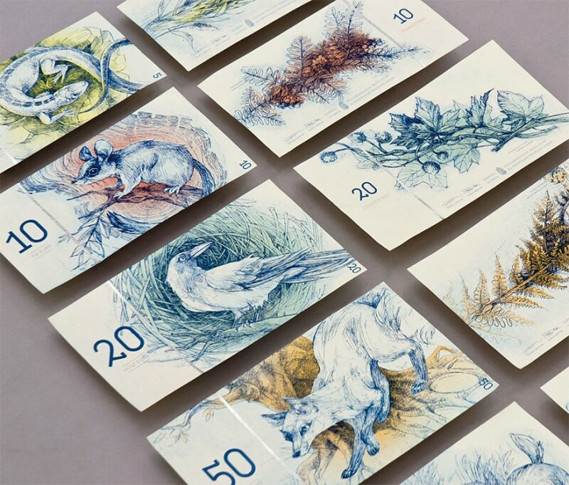 How The Euro Would Look If It Was Designed By This Hungarian Student