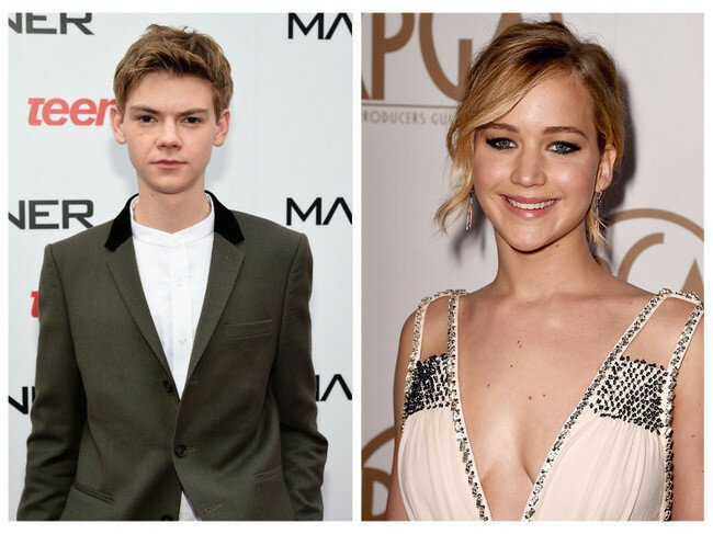 22 Pairs Of Celebrities You Didn't Know Were The Same Age