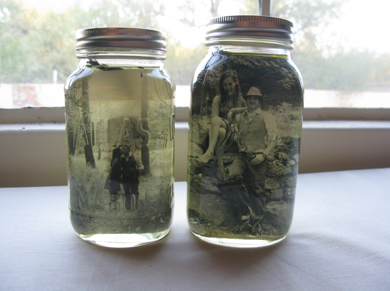 21 Impressive Ways To Use Mason Jars That Doesn't Involve Canning Food