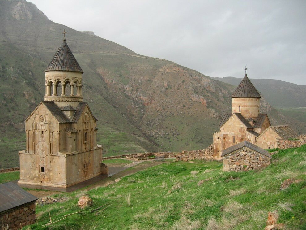 20 Things You Need To Know About Armenia