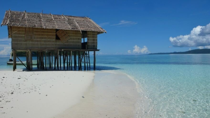 Pictures Of Raja Ampat, Paradise From West Papua