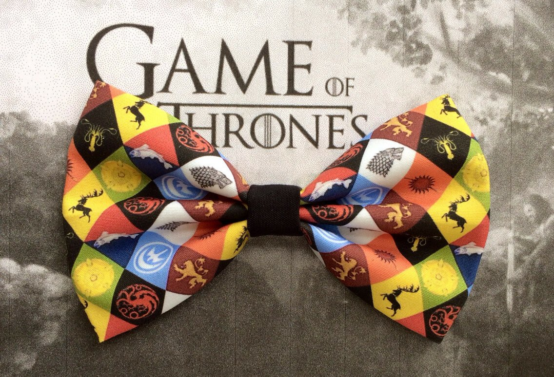"10 Perfect Gifts For The ""Game Of Thrones"" Fans In Your Life"